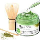 Teaology Matcha Tea krém na tvár 50 ml, Matcha Tea Ultra-Firming Face Cream