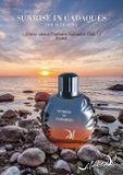 Salvador Dali Sunrise in Cadaques Pour Homme toaletná voda 50 ml