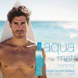 Masaki Matsushima Aqua Mat toaletná voda 40 ml