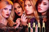 L'Oreal Paris Color Riche Balmain rúž, 356