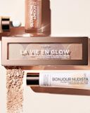 L'Oreal Paris Bonjour Nudista make-up 30 ml, Light