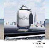 Coach Platinum parfumovaná voda 60 ml