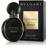 Bvlgari Goldea The Roman Night Absolute parfumovaná voda 75 ml