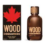 DSQUARED2 Wood Pour Homme toaletná voda 100 ml