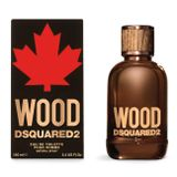 DSQUARED2 Wood Pour Homme sprchový gél 250 ml
