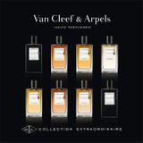 Van Cleef & Arpels Collection Extraordinaire Moonlight Patchouli kazeta, EdP 75 ml + EdP 5 ml