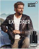 Mont Blanc Explorer parfumovaná voda 60 ml