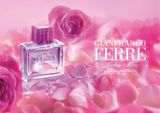 Gianfranco Ferre Blooming Rose toaletná voda 50 ml