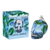 Police To Be Exotic Jungle for Man toaletná voda 40 ml