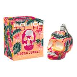 Police To Be Exotic Jungle for Woman parfumovaná voda 40 ml