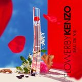 Kenzo Flower by Kenzo Eau de Vie parfumovaná voda 50 ml