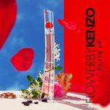 Kenzo Flower by Kenzo Eau de Vie parfumovaná voda 100 ml