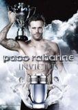 Paco Rabanne Invictus toaletná voda 100 ml