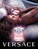Versace Bright Crystal sprchový gél 200 ml