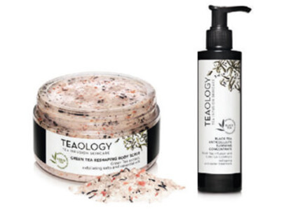 TEAOLOGY BODY CARE