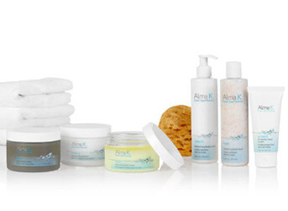 ALMA K BODY CARE