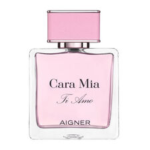 Aigner Cara Mia Ti Amo parfumovaná voda 100 ml