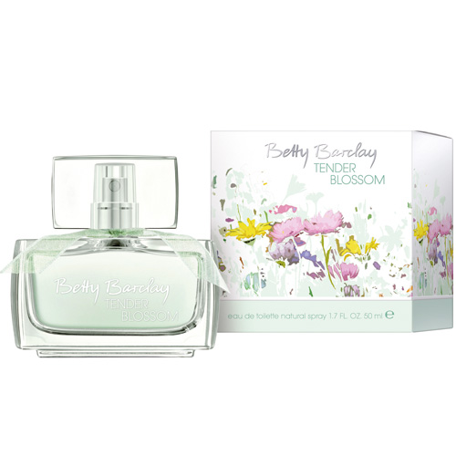 betty barclay tender blossom parfum 20 ml internetov parfum ria. Black Bedroom Furniture Sets. Home Design Ideas