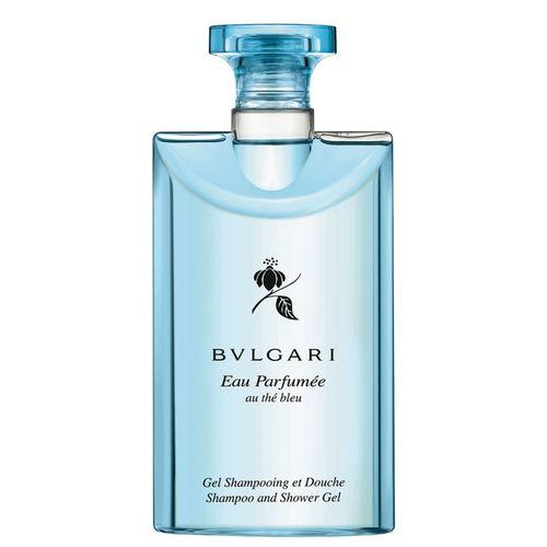 Bvlgari Eau Parfumée Au Thé Bleu sprchový gél 200 ml