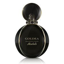 Bvlgari Goldea The Roman Night Absolute parfumovaná voda 30 ml