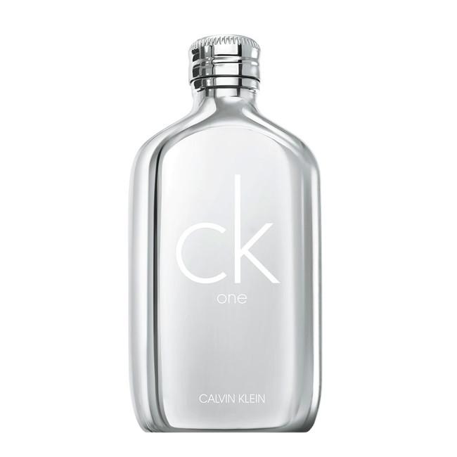 Calvin Klein CK One Platinum toaletná voda 50 ml zväčšiť obrázok 90b1a7514fb