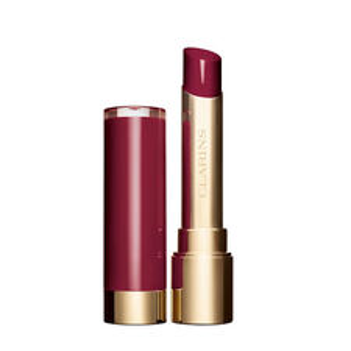 Clarins Joli Rouge Lacquer rúž 3 g, 744 Plum