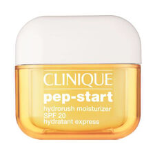 Clinique Pep-Start hydratačný krém 50 ml, HydroRush Moisturizer SPF20