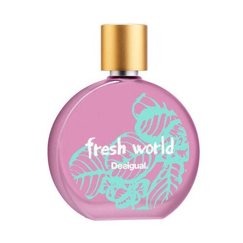 Desigual Fresh World toaletná voda 100 ml
