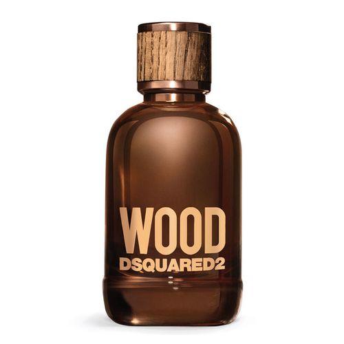 DSQUARED2 Wood Pour Homme toaletná voda 30 ml