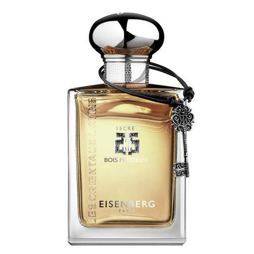 Eisenberg Secret II Bois Precieux parfumovaná voda 50 ml