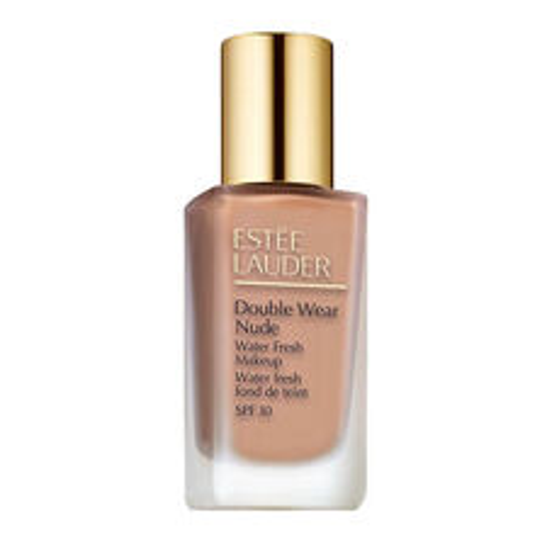 Estee Lauder Double Wear Nude Water Fresh Makeup make-up 30 ml, 3C2 Pebble