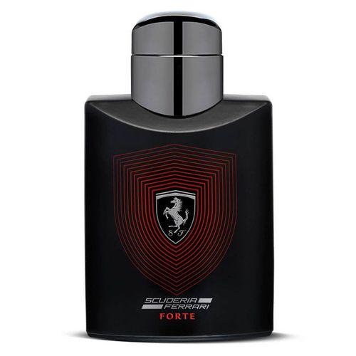 Ferrari Scuderia Ferrari Forte parfumovaná voda 125 ml