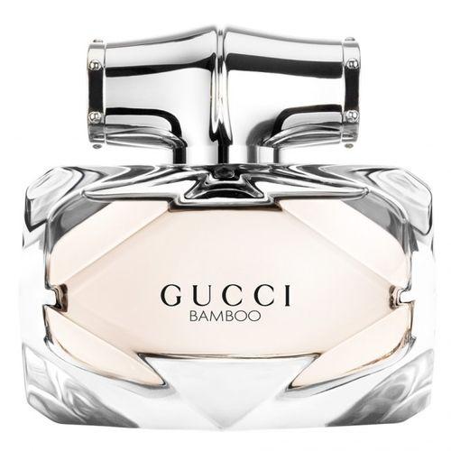 Gucci Bamboo Eau de Toilette toaletná voda 75 ml