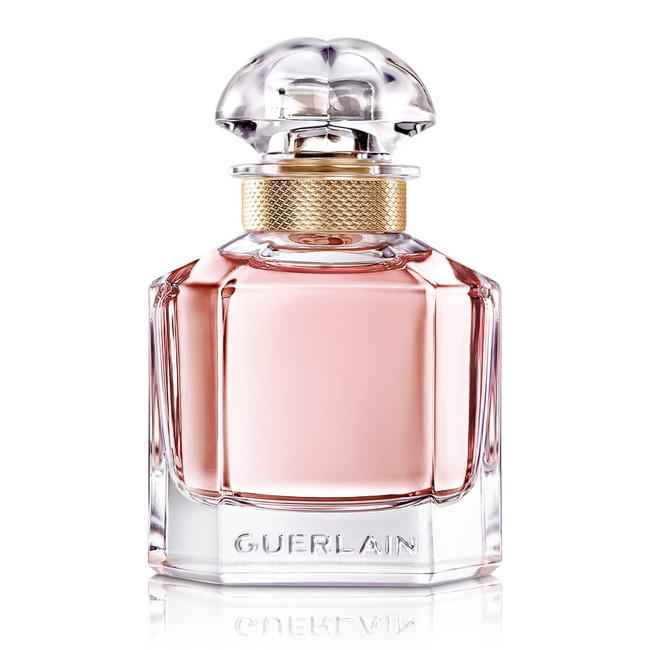 aacd23e66a Guerlain Mon Guerlain parfumovaná voda 50 ml - FAnn.sk internetová ...