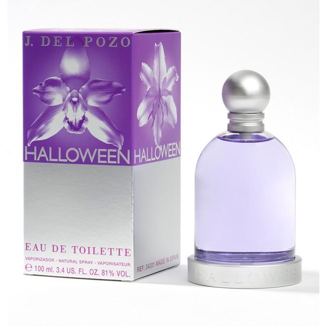 Halloween Halloween toaletná voda 100 ml