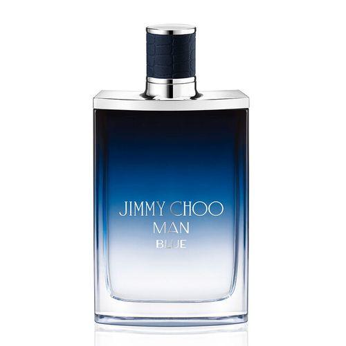 Jimmy Choo Man Blue toaletná voda 100 ml