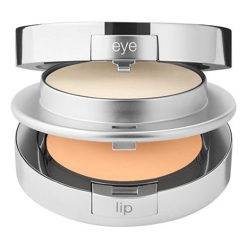 La Prairie Anti-Aging kompakt dvoch prípravkov 15 ml, Eye & Lip Perfection a Porter