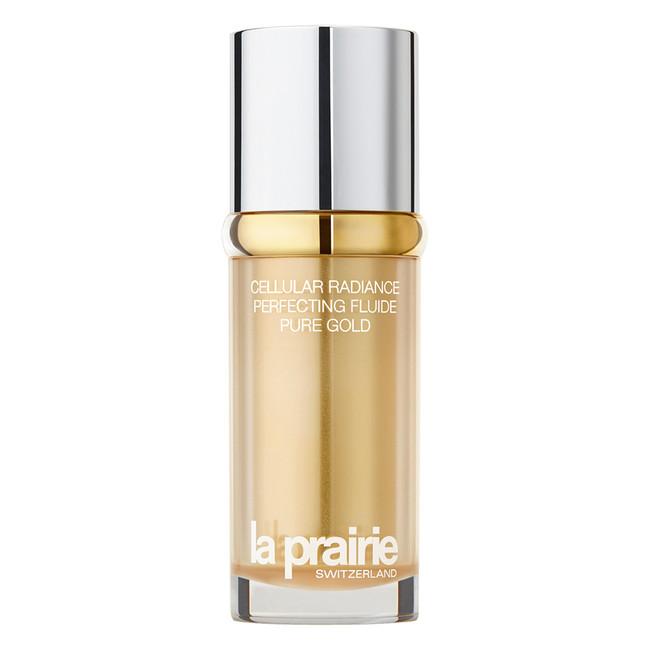 5269370922396 La Prairie Radiance fluid 40 ml, Perfecting Fluid Pure Gold