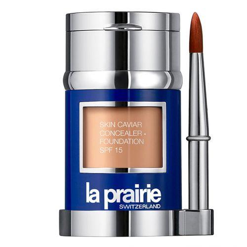 La Prairie Skin Caviar Concealer Foundation SPF 15 make-up 30 ml, Honey Beige