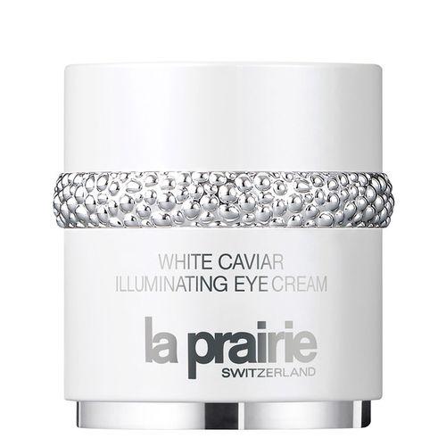 La Prairie White Caviar očný krém 20 ml, Illuminating Eye Cream