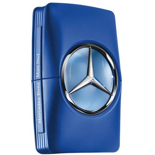 Mercedes Benz Blue parfumovaná voda 50 ml