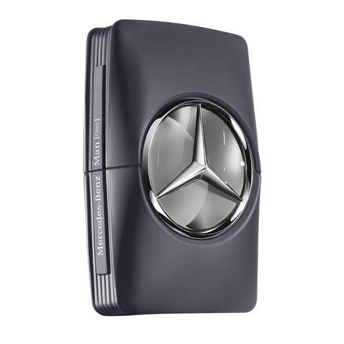 Mercedes Benz Man Grey toaletná voda 100 ml