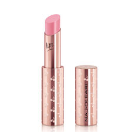 Naj Oleari Tender Glow Lip Balm balzam na pery 3 ml, 01 Pink