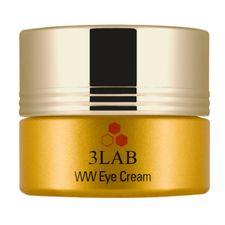 3LAB Intenzívna starostlivosť oči očný krém 14 ml, WW Eye Cream