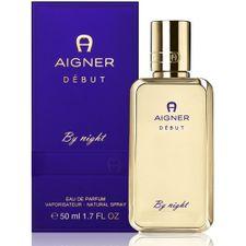 Aigner Debut By Night telové mlieko