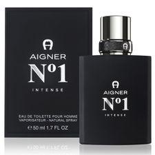 Aigner No 1 Intense toaletná voda