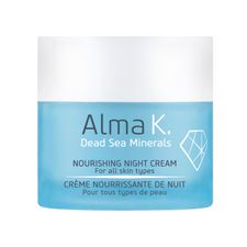 Alma K Face Care nočný krém 50 ml, Nour Night Cream for All