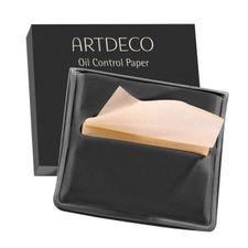 Artdeco Oil Control Paper obrúsky 1 ks