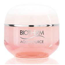 Biotherm Aquasource krém 50 ml, Rich Cream 48h Dry Skin
