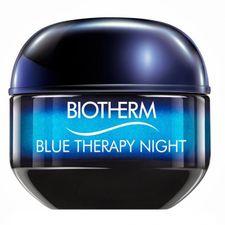 Biotherm Blue Therapy nočný krém 50 ml, All Skin Types